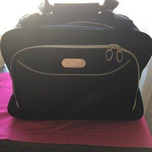 Bob Mackie😎Duffle Bag